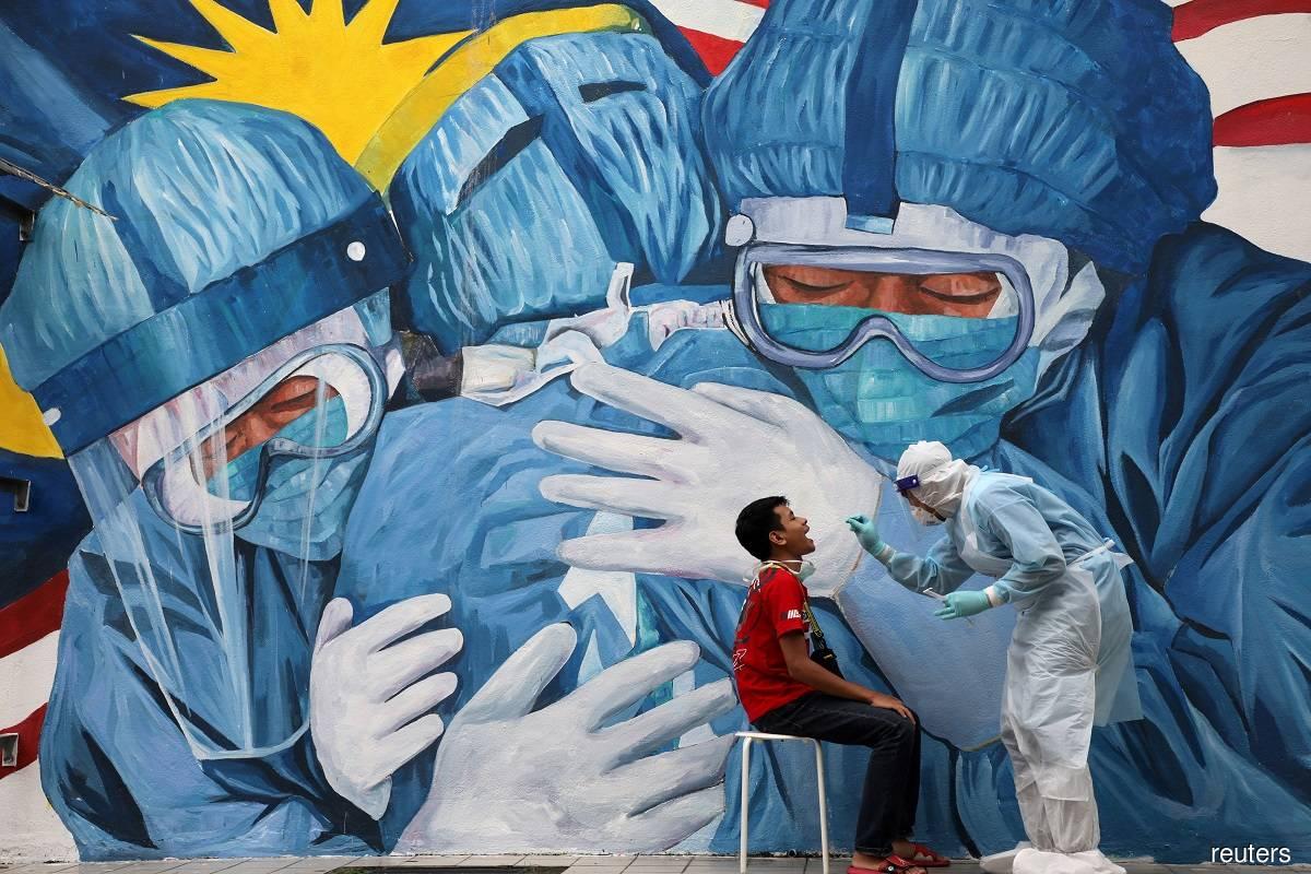 新冠肺炎:新增确诊升至1767例